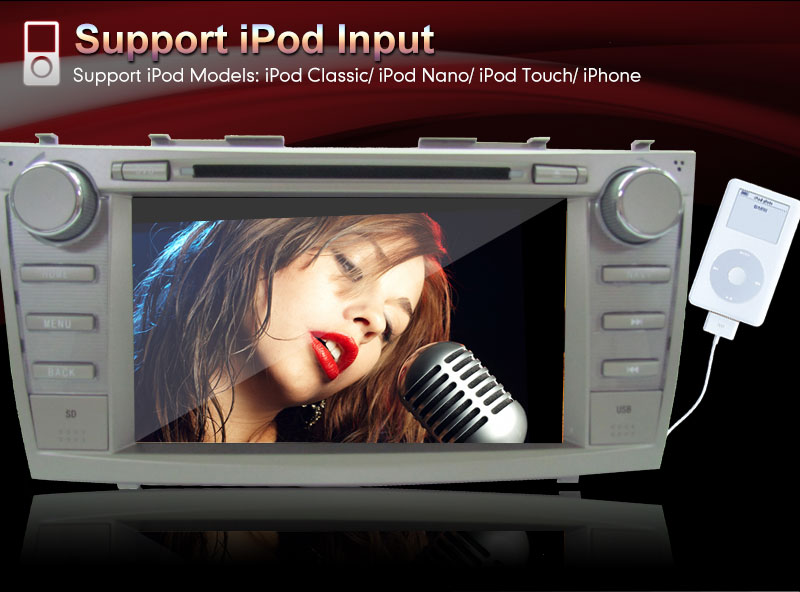 Details about Dual-Core A9 CPU Android 4.1 Car DVD GPS Stereo Radio